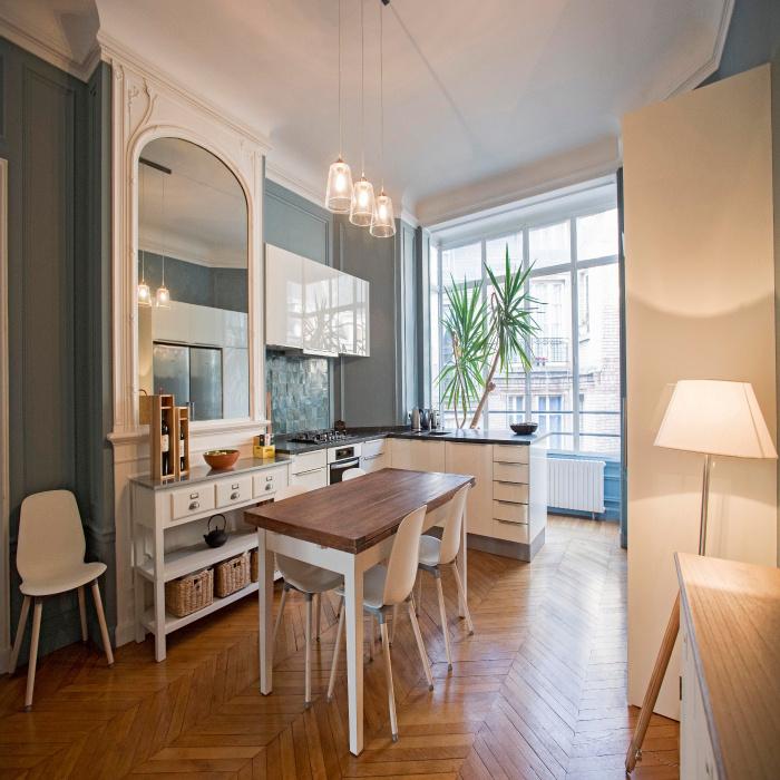 biens immobiliers appartements maisons duplex vendre paris 16 me et environs. Black Bedroom Furniture Sets. Home Design Ideas