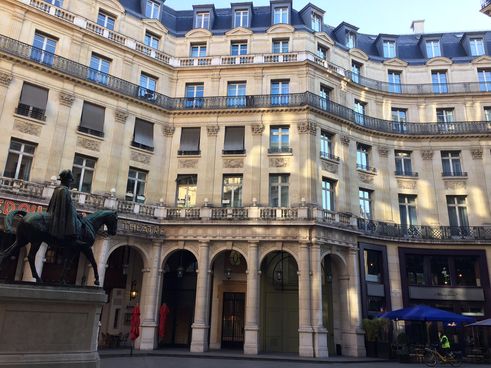 Agence immobili re chl partners paris 16 me et environs for Agence immobiliere 3f boulogne billancourt